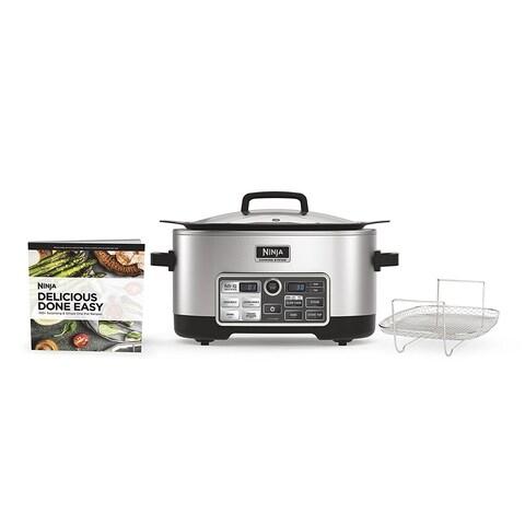 Ninja CS960 Cooking System with Auto-iQ