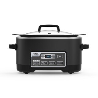 Ninja 4-in-1 Multi-Cooker Plus