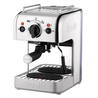 Dualit 4-in1 Espresso Machine with bonus NX adapter|https://ak1.ostkcdn.com/images/products/18007931/P24178183.jpg?impolicy=medium