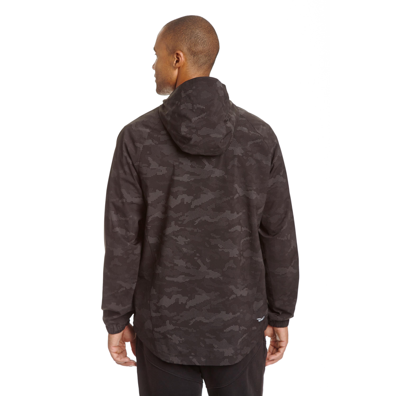 Champion Men's Lightweight Hooded Rain Jacket | eBay