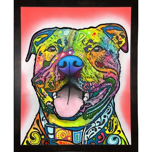 """Blanche Framed Print 10""""x8"""" by Dean Russo"""