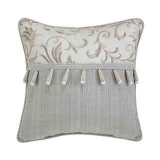 Caterina Fashion 16 Inch Throw Pillow