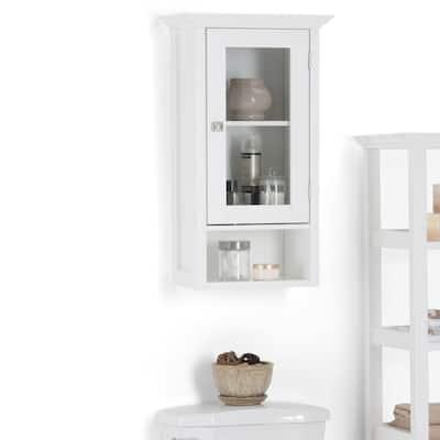 Wall Cabinet Bathroom Cabinets