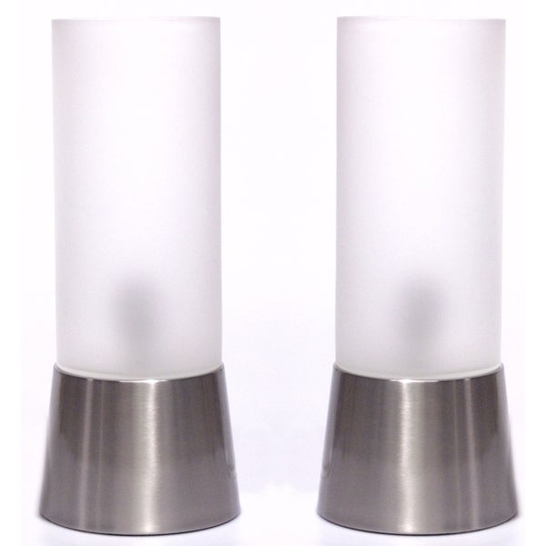 Lania Set of 2 Uplights - 16.5 inches height