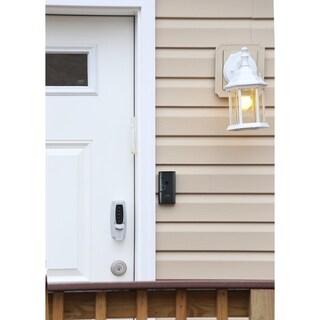 iPM Apex Smart Doorbell - Silver