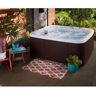 Lifesmart LS450DX 6-person 22-jet Spa