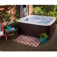 Lifesmart LS450DX 7-person 22-jet Spa