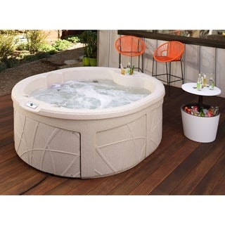 Lifesmart LS200 4-person 13-jet Spa
