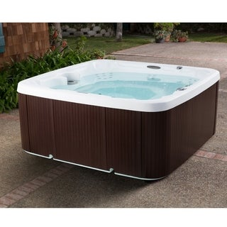 Lifesmart LS600DX 7-person 65-jet Spa