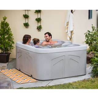Lifesmart LS100DX 4-person 20-jet Spa|https://ak1.ostkcdn.com/images/products/18008804/P24178934.jpg?impolicy=medium