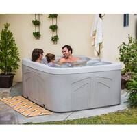 Lifesmart LS100DX 4-person 20-jet Spa