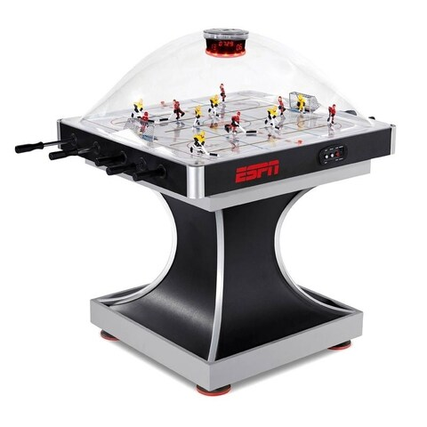 ESPN Dome Hockey Table with overhead scorer