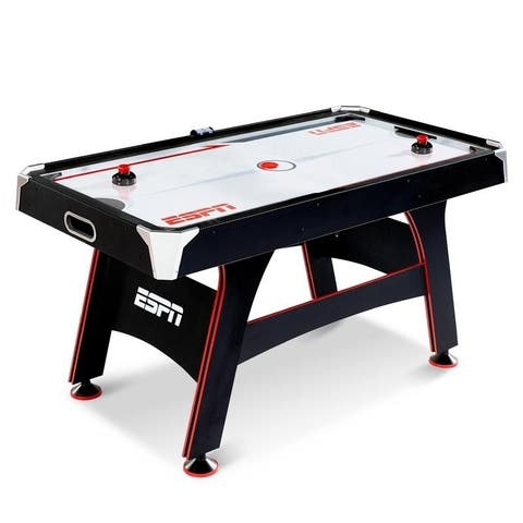 ESPN 5ft. Air Powered Hockey Table