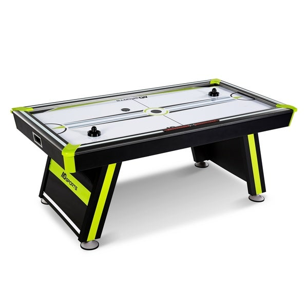 MD Sports 80 inch Air Powered Hockey Table