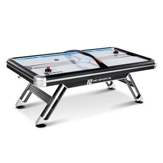 MD Sports Titan 7.5 ft. Air Powered Hockey Table