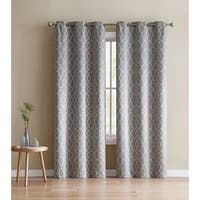VCNY Home Odyssey Blackout Panel Pair