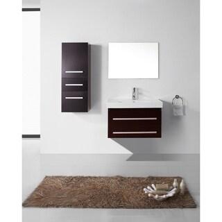 Size Single Vanities Linen Tower Bathroom Furniture Find Great