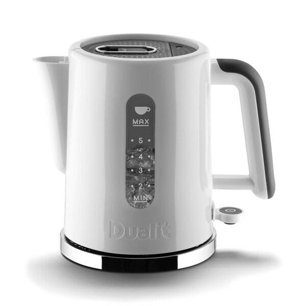 Quiet Electric Kettle Reviews: Shop Dualit Studio Series Kettle 1.5 Liter