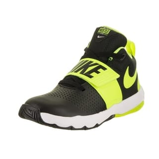 Nike Kids Team Hustle D 8 (GS) Basketball Shoe|https://ak1.ostkcdn.com/images/products/18010972/P24180893.jpg?impolicy=medium