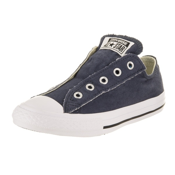 Converse Kids Chuck Taylor All Star Slip Ox Basketball Shoe