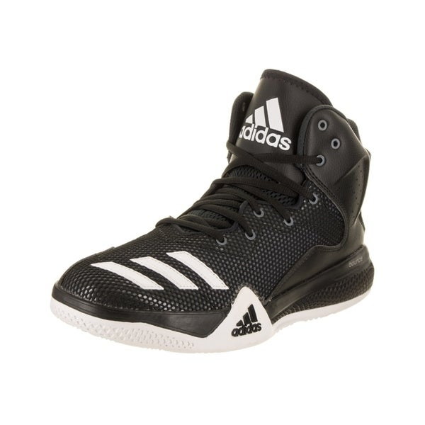 Shop Adidas Men s DT BBall Mid Basketball Shoe - Free Shipping Today ... 36d53eeaa