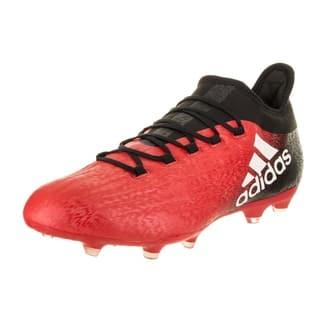 Adidas Men's X 16.2 FG Soccer Cleat|https://ak1.ostkcdn.com/images/products/18010992/P24180958.jpg?impolicy=medium