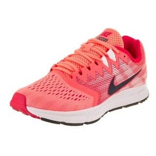 Nike Women's Zoom Span 2 Running Shoe (Size 8.5)