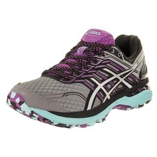 Asics Women's GT-2000 5 Trail Training Shoe