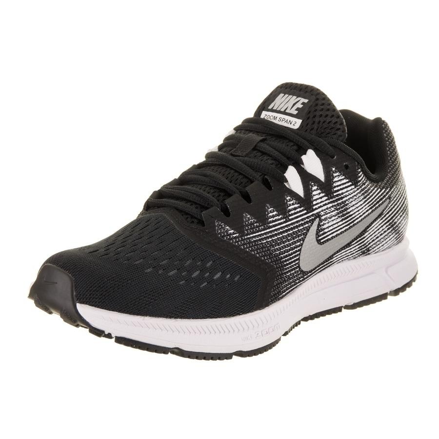 Shop Nike Women's Zoom Span 2 Running