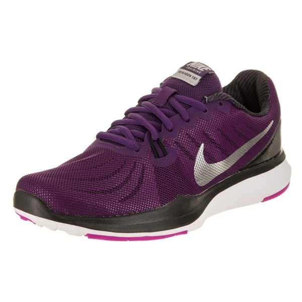 208df949cba01 Shop Nike Women s In-Season Tr 7 Training Shoe - Free Shipping Today ...