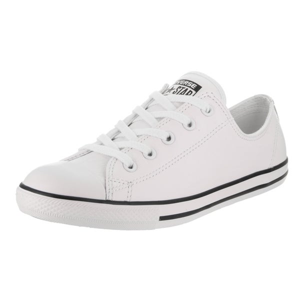 cfc3cacd92c1 Shop Converse Women s Chuck Taylor All Star Dainty Ox Casual Shoe ...
