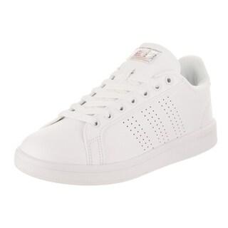 Adidas Women's Cloudfoam Advantage Clean Casual Shoe
