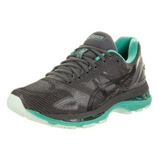 Asics Women's Gel-Nimbus 19 Lite-Show Running Shoe|https://ak1.ostkcdn.com/images/products/18011077/P24180945.jpg?impolicy=medium