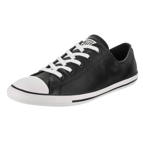 2f1030c84384 Shop Converse Women s Chuck Taylor All Star Dainty Ox Casual Shoe ...