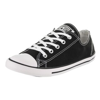 Converse Women's Chuck Taylor All Star Dainty Ox Casual Shoe (More options available)