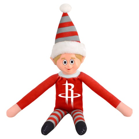 Houston Rockets NBA Team Elf