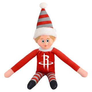 Houston Rockets NBA Team Elf|https://ak1.ostkcdn.com/images/products/18011695/P24181501.jpg?impolicy=medium
