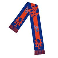 New York Mets MLB Adult Big Logo Scarf