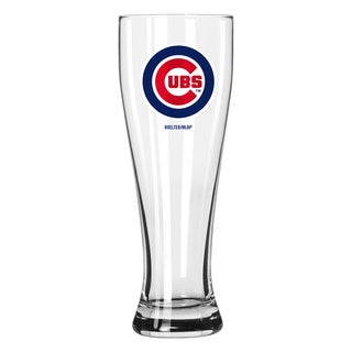 Chicago Cubs MLB 23-ounce Grand Pilsner