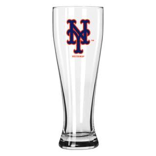 New York Mets MLB 23-ounce Grand Pilsner