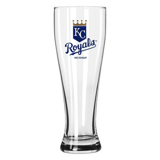 Kansas City Royals MLB 23-ounce Grand Pilsner
