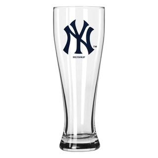 New York Yankees MLB 23-ounce Grand Pilsner