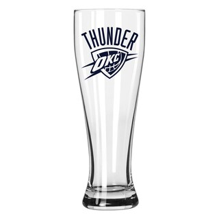 Oklahoma City Thunder NBA 23-ounce Grand Pilsner