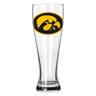University of Iowa Hawkeyes NCAA 23-ounce Grand Pilsner