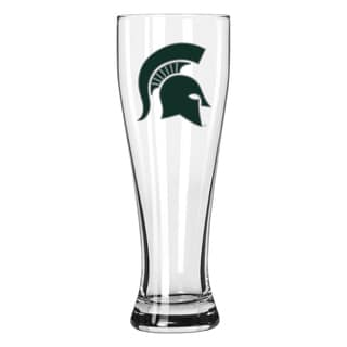 Michigan State Spartans NCAA 23-ounce Grand Pilsner