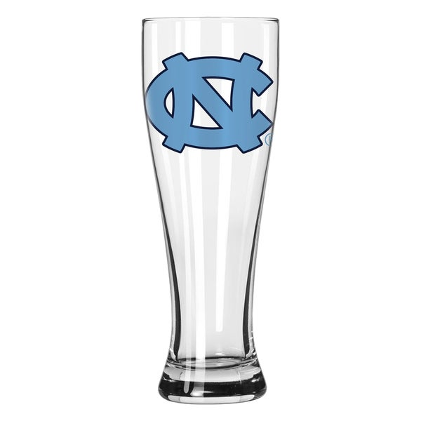 c91013d8d4a0 Shop North Carolina Tar Heels NCAA 23-ounce Grand Pilsner - Free Shipping  On Orders Over  45 - Overstock - 18011786