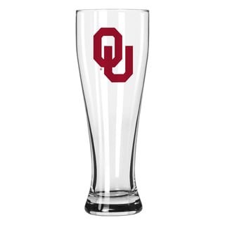 Oklahoma Sooners NCAA 23-ounce Grand Pilsner