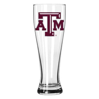 Texas A and M Aggies NCAA 23-ounce Grand Pilsner