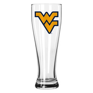 West Virginia Mountaineers NCAA 23-ounce Grand Pilsner