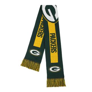 Green Bay Packers NFL Adult Big Logo Scarf|https://ak1.ostkcdn.com/images/products/18011834/P24181622.jpg?impolicy=medium